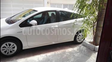Foto venta Auto usado Toyota Prius BASE (2018) color Blanco precio $359,000