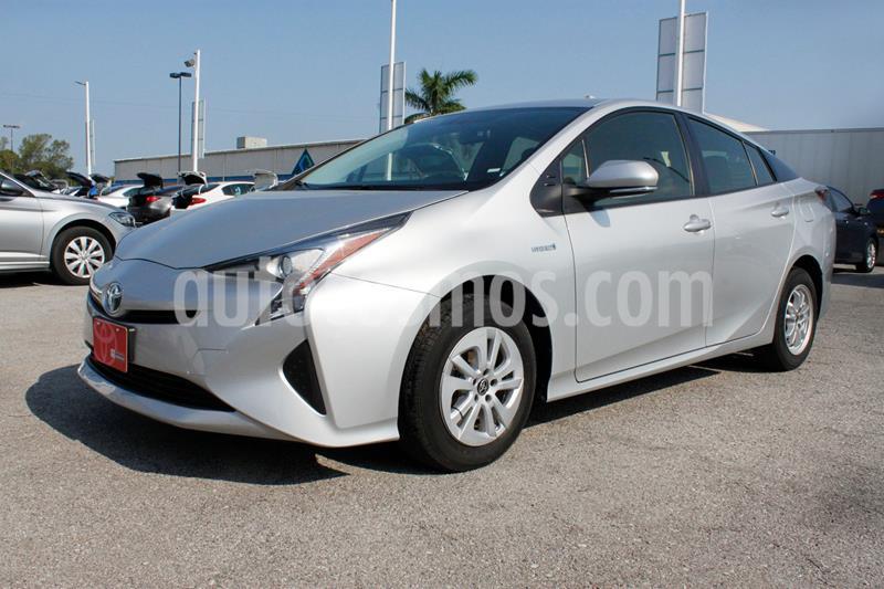 Toyota Prius BASE usado (2018) color Plata Dorado precio $315,000