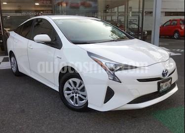 Foto Toyota Prius BASE usado (2016) color Blanco precio $248,000