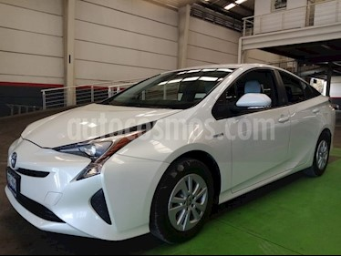 foto Toyota Prius Premium usado (2017) color Blanco Perla precio $309,000