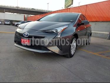 Toyota Prius BASE usado (2018) color Gris precio $329,000