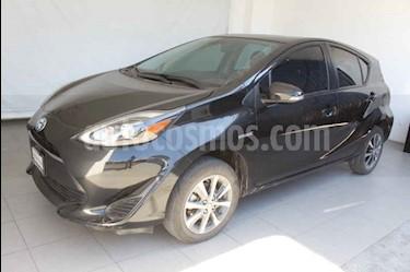 Foto Toyota Prius 1.5L usado (2018) color Negro precio $249,000
