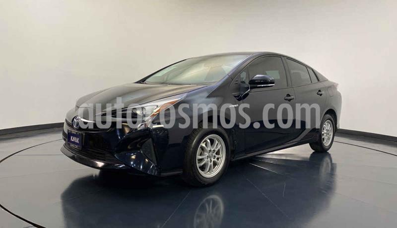 Toyota Prius BASE usado (2016) color Negro precio $292,999