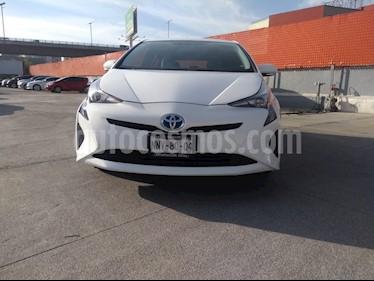 foto Toyota Prius BASE usado (2017) color Blanco precio $279,000