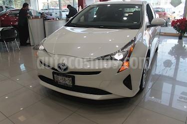 Foto Toyota Prius Premium usado (2018) color Blanco precio $369,000