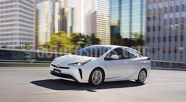 foto Toyota Prius BASE nuevo color Blanco precio $406,400