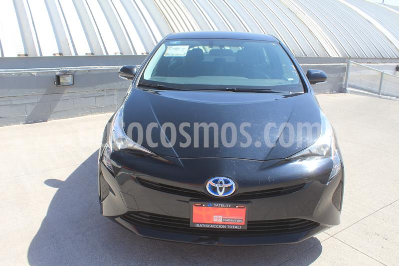 Toyota Prius BASE usado (2018) color Negro precio $315,000