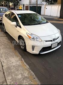 Toyota Prius BASE usado (2014) color Blanco precio $175,000