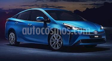 Toyota Prius Premium nuevo color Blanco Perla precio $465,000