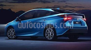 Toyota Prius Premium nuevo color Blanco Perla precio $452,000