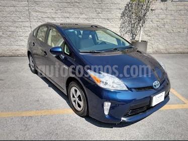 Toyota Prius 5P HB PREMIUM HIBRIDO TA 6 CD PIEL RA-16 usado (2015) precio $235,000