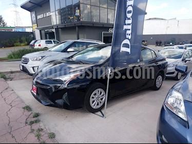 Foto venta Auto Seminuevo Toyota Prius Premium SR (2017) color Negro precio $389,000