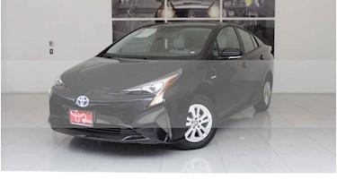 Foto venta Auto usado Toyota Prius Premium SR (2018) color Negro precio $415,000