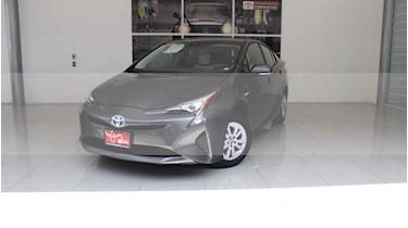 Foto venta Auto usado Toyota Prius Premium SR (2018) color Gris precio $415,000