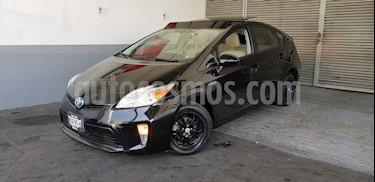 Foto venta Auto usado Toyota Prius Premium SR (2015) color Negro precio $260,000