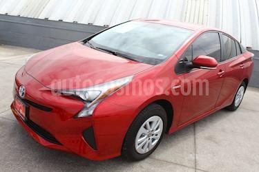 Foto Toyota Prius Premium usado (2016) color Rojo precio $320,000