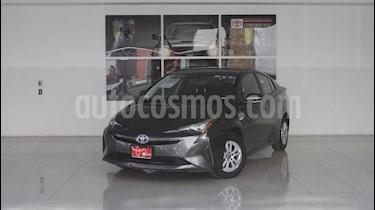 Foto venta Auto usado Toyota Prius Premium (2017) color Gris precio $325,000