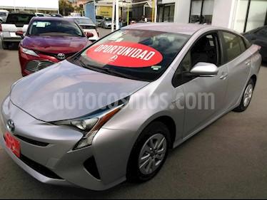 Foto venta Auto Seminuevo Toyota Prius Premium (2018) color Plata precio $399,000
