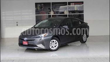 Foto venta Auto usado Toyota Prius Premium (2017) color Gris precio $345,000