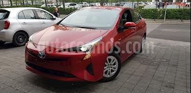Toyota Prius Premium usado (2018) color Rojo precio $412,000