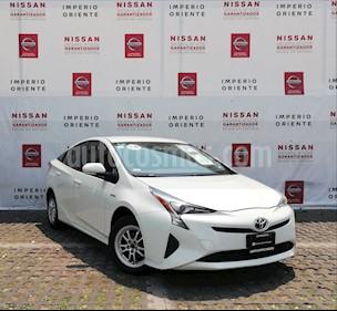 Foto venta Auto usado Toyota Prius Premium (2016) color Blanco precio $290,000
