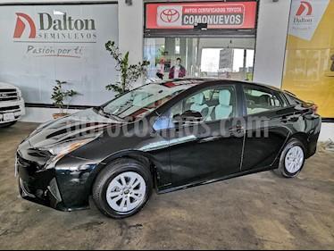 Foto venta Auto usado Toyota Prius Premium (2018) color Negro precio $409,000