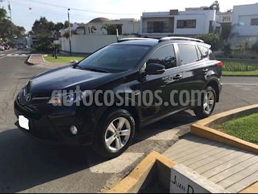 Foto venta carro usado Toyota RAV 4 L (2013) color Negro precio BoF55.000
