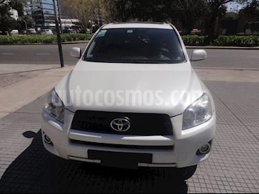 Foto venta Auto usado Toyota RAV4 - (2012) color Blanco precio $630.000