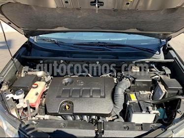 Toyota Rav4 2.0 Lujo 4X2 usado (2015) color Bronce Metal precio $9.500.000