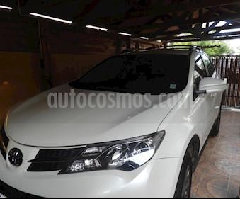 Foto venta Auto usado Toyota Rav4 2.0 Lujo 4X2 (2014) color Blanco Perla precio $8.500.000