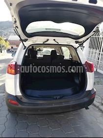 Foto venta Auto usado Toyota Rav4 2.0L 4x2 (2013) color Blanco Perla precio u$s27.000