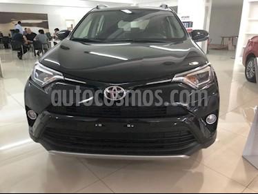 Foto venta Auto usado Toyota RAV4 2.0L 4x4 TD (2019) color Negro precio u$s56.200