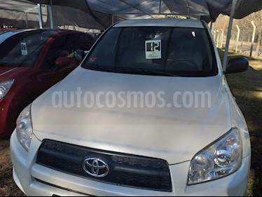 Foto venta Auto usado Toyota RAV4 2.4L 4x2 Aut Full (2012) color Blanco precio $550.000