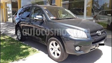 Foto venta Auto usado Toyota RAV4 2.4L 4x2 Aut Full (2010) color Verde Oscuro precio $450.000