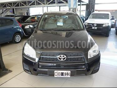 Foto venta Auto usado Toyota RAV4 2.4L 4x2 Aut Full (2013) color Negro precio $465.000
