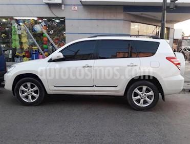 Foto venta Auto usado Toyota RAV4 2.4L 4x2 Aut Full (2013) color Blanco precio $600.000