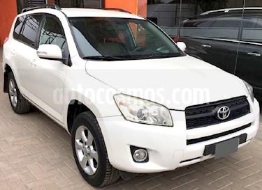 Foto venta Auto usado Toyota RAV4 2.4L 4x2 Aut Full (2012) color Blanco Perla precio $545.000