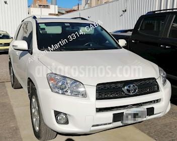 Foto venta Auto usado Toyota RAV4 2.4L 4x4 Aut Full (2012) color Blanco Perla precio $640.000