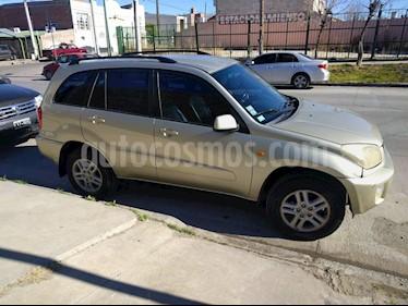 Foto venta Auto usado Toyota RAV4 2.4L 4x4 Aut (2002) color Verde precio $265.000