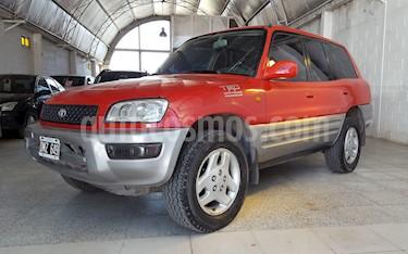 foto Toyota RAV4 VX 4x2 Aut Full usado (2000) color Rojo precio $350.000