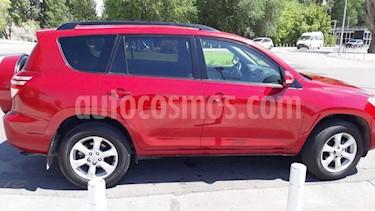 foto Toyota RAV4 2.4L 4x2 Aut Full usado (2012) color Rojo Metalizado precio $975.000