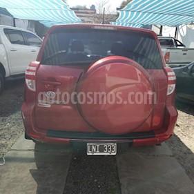 Toyota RAV4 2.4L 4x2 Aut usado (2012) precio $650.000