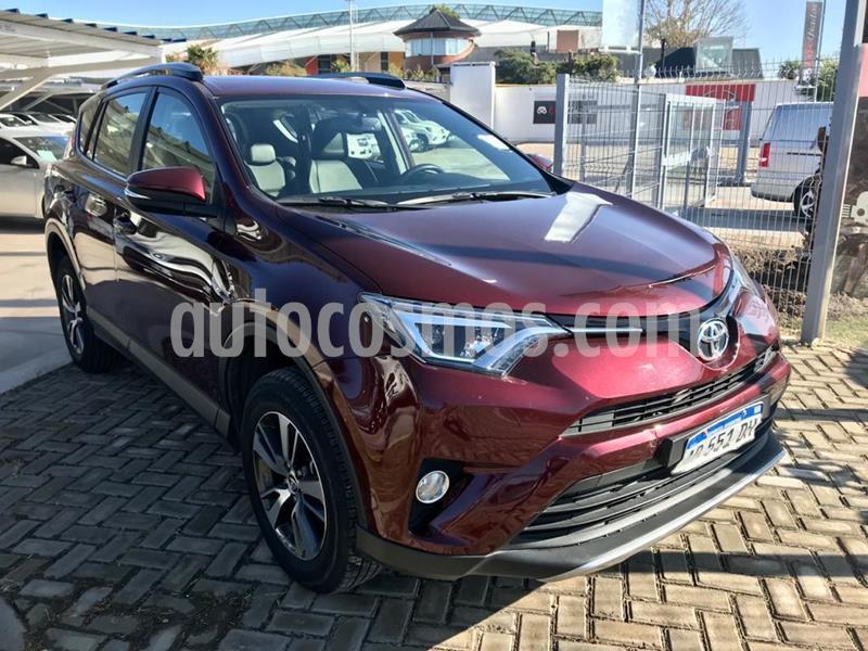 Toyota RAV4 HV 2.5 Limited 4x4 Hibrida usado (2017) precio $3.440.000