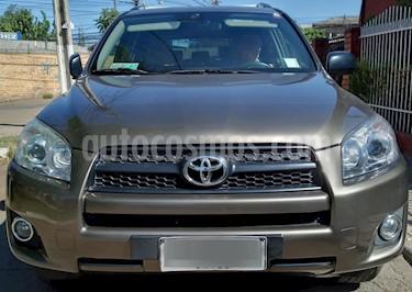 Toyota Rav4 2.4 Lujo 4X2  usado (2011) color Bronce precio $5.500.000