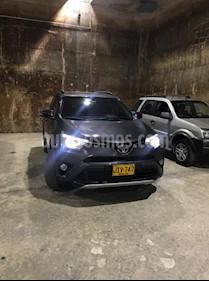 Toyota Rav4 2.0L 4x4  Aut usado (2017) color Gris Metalico precio $60.000.000