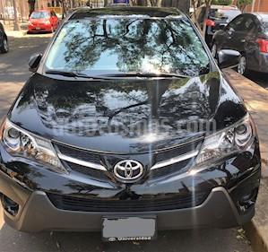 Foto Toyota RAV4 LE usado (2015) color Negro precio $255,800