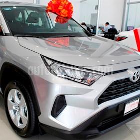 Foto venta Auto nuevo Toyota RAV4 LE color Plata precio $413,900