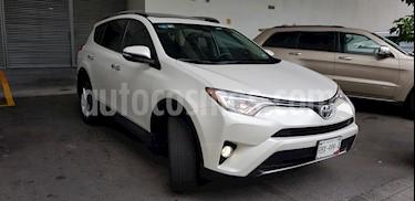 Foto venta Auto usado Toyota RAV4 Limited 4WD (2018) color Blanco Perla precio $435,000
