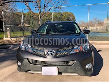 Foto venta Auto usado Toyota RAV4 Limited Platinum (2015) color Gris Oscuro precio $305,000