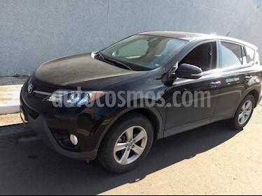 Foto venta Auto Seminuevo Toyota RAV4 Limited (2015) color Negro precio $300,000